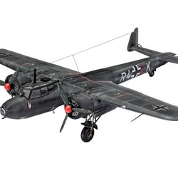 Revell Model Set Dornier Do17Z-10