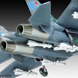 Revell Model Set Su-27 Flanker