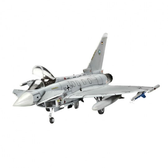 Revell Model Set Eurofighter Typhoon
