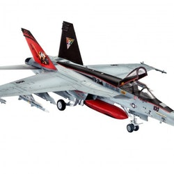 Revell Model Set F/A-18E Super Hornet