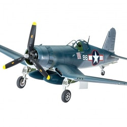 Revell Model Set Vought F4U-1D Corsair