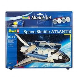 Revell Model Set Space Shuttle Atlantis