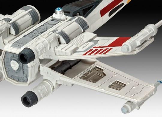 Revell Model Set X-Wing Fighter