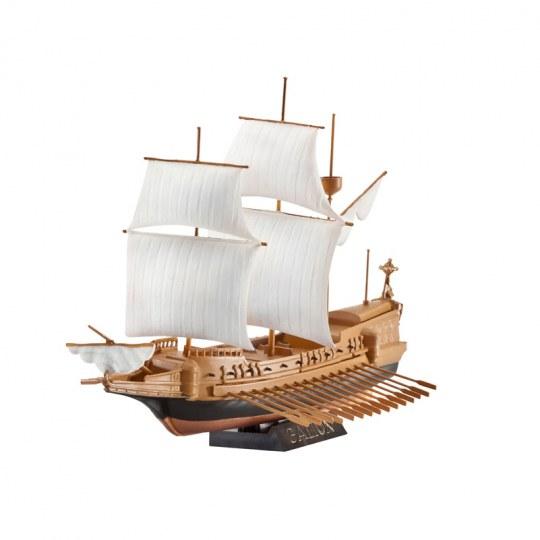 Revell Model Set Spanish Galleon
