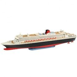 Revell Model Set Queen Mary 2