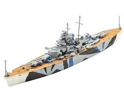 Revell Model Set Tirpitz