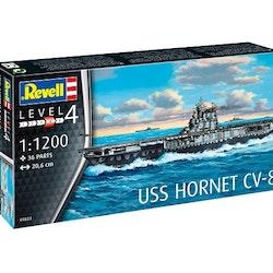 Revell Model Set USS Hornet CV-8
