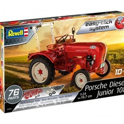 Revell Easy Click Porsche Junior 108