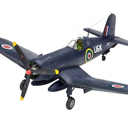 Revell F4U-1B Corsair Royal Navy