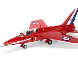 Airfix RAF Red Arrows Starterset
