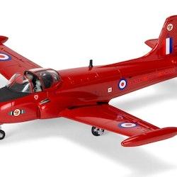 Airfix Jet Provost T.4 Starterset