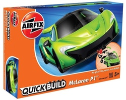 Airfix Quick Build Mc Laren P1