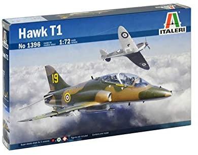 Italeri Model Hawk T.Mk 1