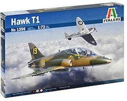 Italeri Model Hawk T.Mk 1
