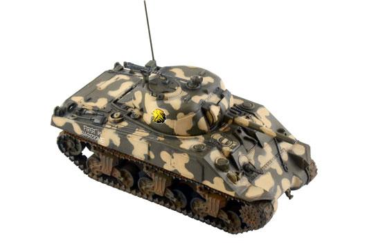 Italeri World of Tanks - M4 Sherman