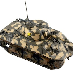 Italeri World of Tanks - M4 Sherman