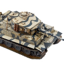 Italeri World of Tanks - Tiger 1