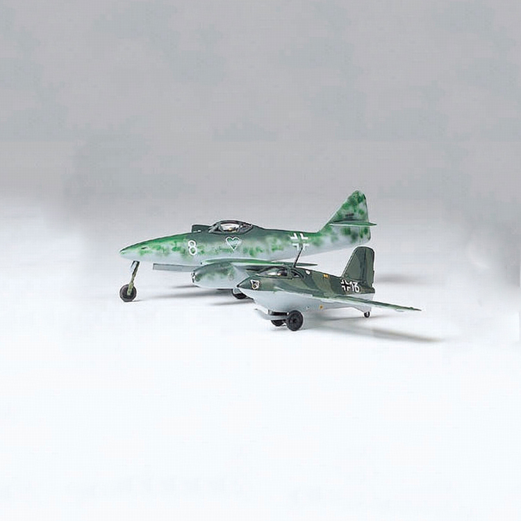 Tamiya Model Messerschmitt ME 262 A