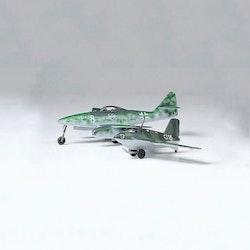 Tamiya Model Messerschmitt ME 262 A