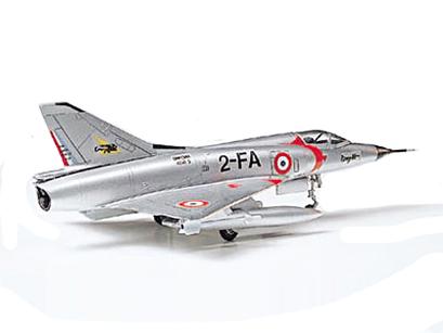Tamiya Model Dassault Mirage III C