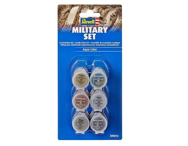 Revell Military Set