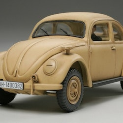 Model Volkswagen Type 82E