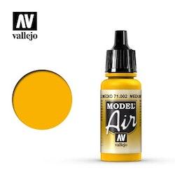 Vallejo Model Air acrylic colors