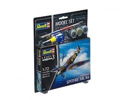 Revell Model Set Spitfire Mk,IIa