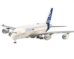"Revell Airbus A380 ""New Livery"""