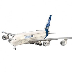 """Revell Airbus A380 """"New Livery"""""""