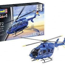 "Revell Model Set Eurocopter EC 145 ""Builders Choice"""