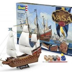 Revell Gift Set Royal Swedish Warship VASA