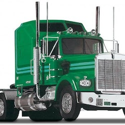Revell Model Kenworth W900
