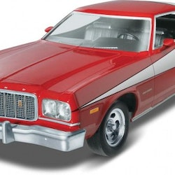 Revell Model Starsky & Hutch Ford Torino