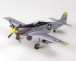 Tamiya Model North American F-51D Mustang