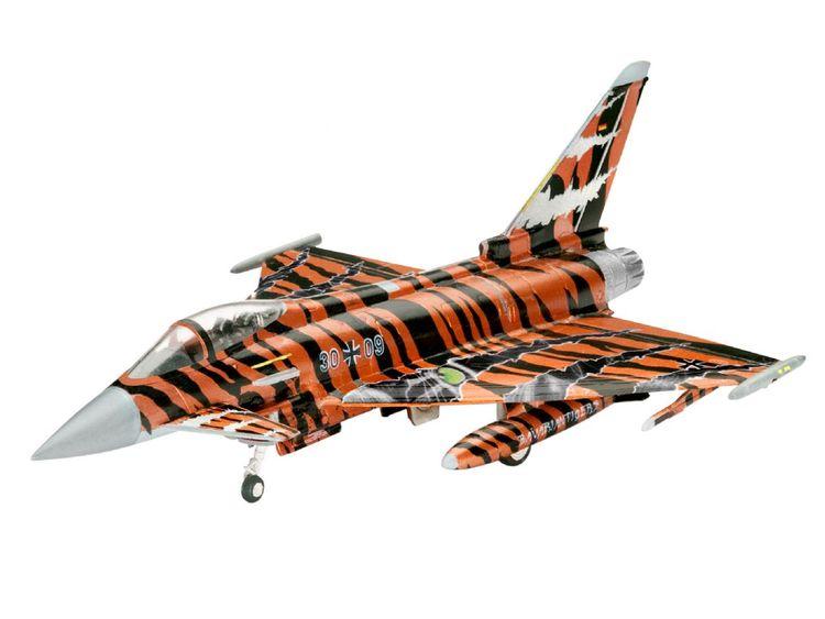 """Revell Model Eurofighter """"Bronze Tiger"""""""