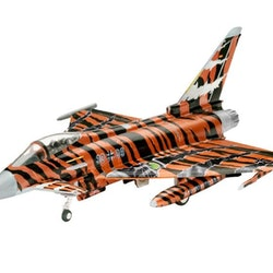 "Revell Model Eurofighter ""Bronze Tiger"""