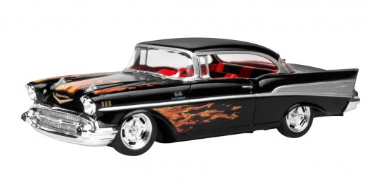 Revell 1957 Chevy Bel Air