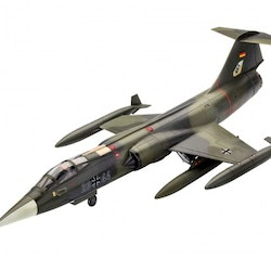 Revell Model Set F-104G Starfighter