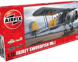 Airfix  Fairey Swordfish Mk.1 1:72