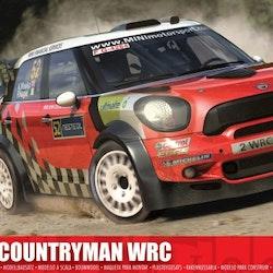 Airfix  BMW Mini Countryman WRC