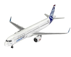 Revell Model Set Airbus A321 Neo