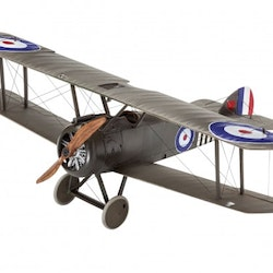 Revell Model Set Sopwith F.1 Camel