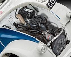 Revell Model Set  Citroen 2CV Cocorico