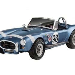 Revell Model Set 62 Shelby Cobra 289