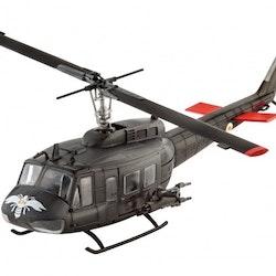 Revell Model Set Bell UH-1H Gunship