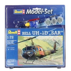 Revell Model Set Bell UH-1D SAR
