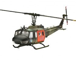 Revell Model Set Bell UH-1D SAR