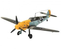 Revell Model Set Messerschmitt BF109 F-2