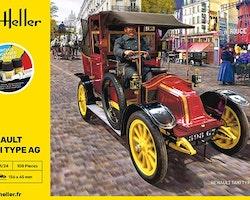 STARTER KIT Renault Taxi Type AG